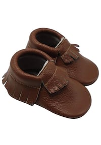 toddler moccasins Livermore, 94551