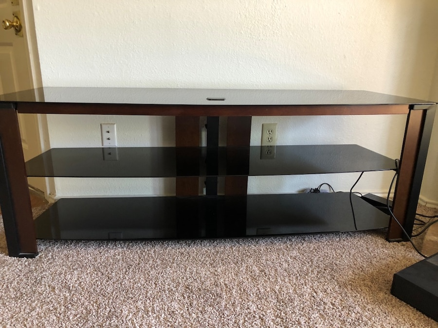 Photo Rooms to go tv stand