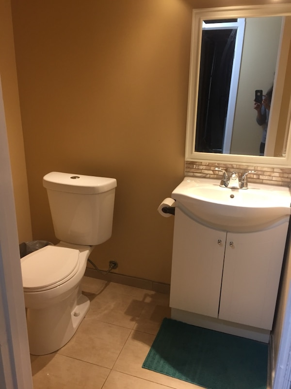 1-bedroom basement suite for rent f14796ac-35c4-42a8-9506-f4f23accb265