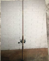 Wright/ Magill Fishing Rod with #421 Heddon Reel