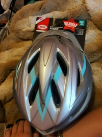 Brand new Adult bicycle helmet Des Moines