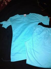 Matching top and bottom scrubs Springfield, 65802