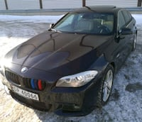 BMW - 5-Series - 2012 Bjerke