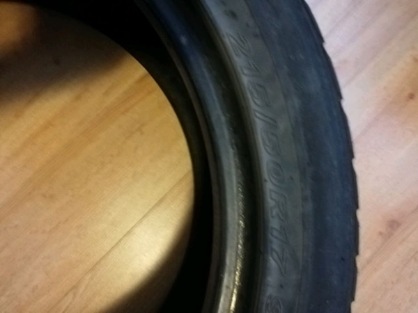 Used tires 2