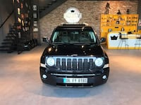 2007 Jeep Patriot 2.0 CRD LIMITED