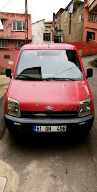 2004 Ford Connect Trabzon