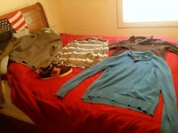 All American eagle shirts Cave Spring, 24018