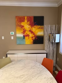 """47""""x47"""" square  oil on canvas painting Whitchurch-Stouffville, L4A 0B5"""