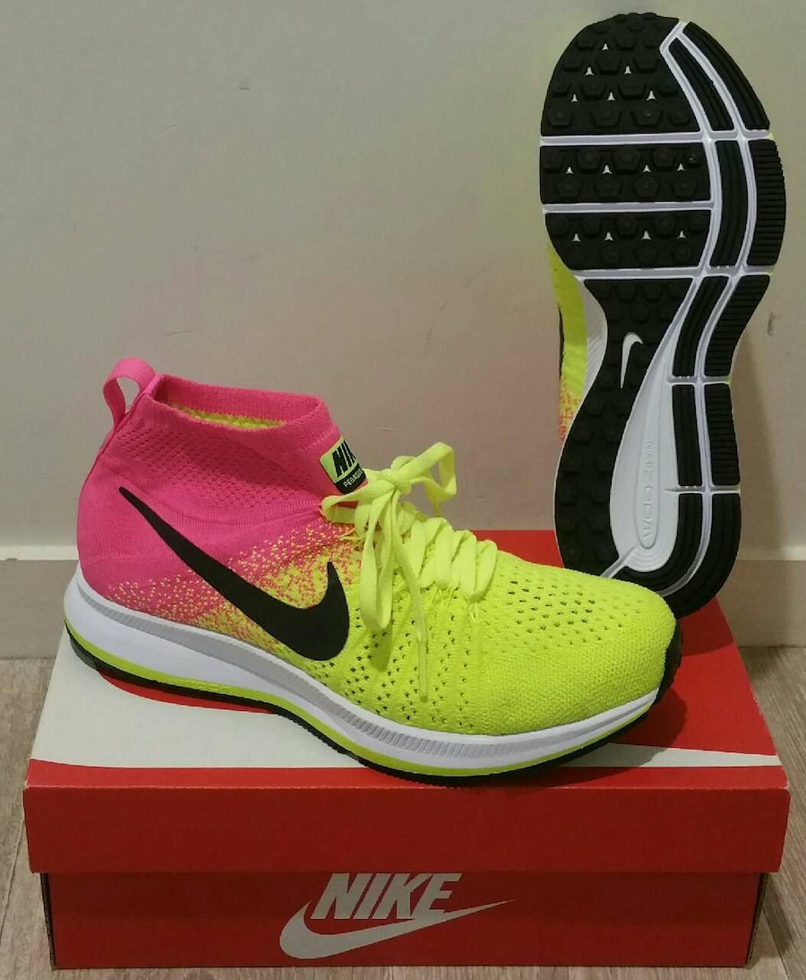 """Baskets """"Nike"""" pegasus all out pointure 40"""