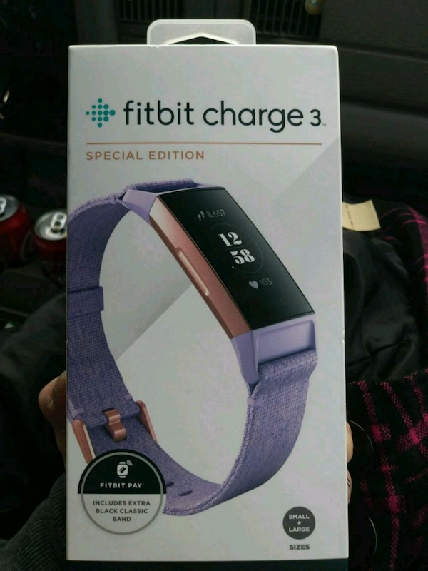 Fitbit 3 special edition sale   Fitbit Charge 3: Here's Everything