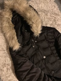 Betsy Johnson winter coat 411 mi