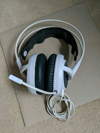 Steel series Gaming Headphones Kitchener, N2N 3H7
