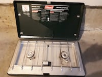 camping Coleman propane stove MISSISSAUGA