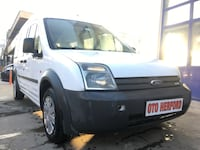 Ford - Tourneo Connect - 2008 Adapazarı, 54100