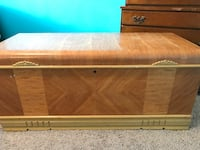 Cedar-lined Hope Chest Lubbock, 79407