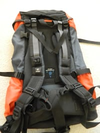 Backpack Deuter Aircontact 35+10 $120