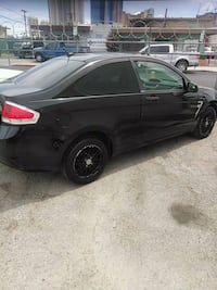 Ford - Focus Coupe - 2008