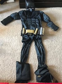 Small Batman costume Clarksburg, 20871