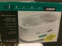 Jewelry cleaner by Conair Dumfries, VA, USA