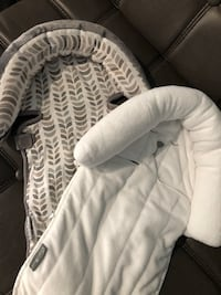 Baby Head Support for car seat/stroller Cooper City, 33328