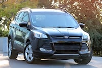 2013 Ford Escape SE EcoBoost SYNC Audio w/ Blustooth & USB Shingle Springs, 95682
