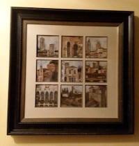 """Large picture wall decor 38"""" x 38"""" Mount Airy, 21771"""