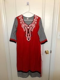 NEW Indian Kurta Top Markham, L6B 0R9