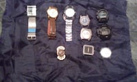 Watches Mens Hagerstown, 21740