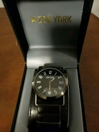 Zoo York Men's Black Watch Centreville, 20121