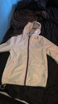 Vintage Tommy Hilfiger WindBreaker Los Angeles, 90001