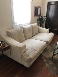 COMFIEST Microfiber Couch New Orleans, 70130