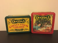 green and red Crayola crayons cases Owensboro, 42301