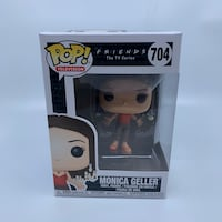 Friends - Monica Geller #704 (Funko Pop!) Toronto, M9C 1E1