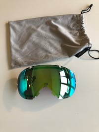 Smith Optics Snowboarding/Ski Goggles Lens San Francisco, 94105