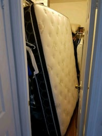New queen mattress  Toronto, M2N 6Y7