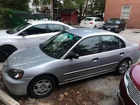 Honda - Civic - 2001 $3000 obo Whitefish Bay, 53217