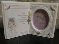 Prescious Moments first communion frame Brampton, L6T 3J7