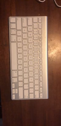Apple Wireless Keyboard Stafford, 22554