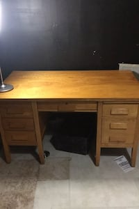 6 drawer computer table  Brampton, L6V 3J7