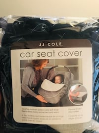 JJ cole car seat cover for baby Mississauga, L4Z 3X1