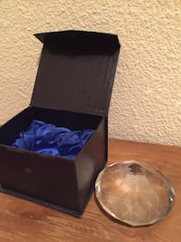 Large prop diamond with box Berlin, 12055