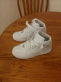 Nike air force 1s high tops Surrey, V3V 6V7