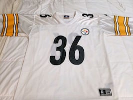 Steelers XL starter Jersey