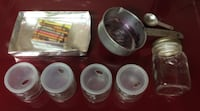Candle Making Supplies and Jars For Sale