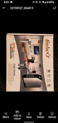 Galaxy Home Theater