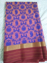 Silk cotton saree  McLean, 22102