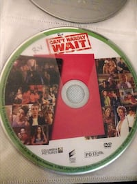 Can't Hardly Wait DVD