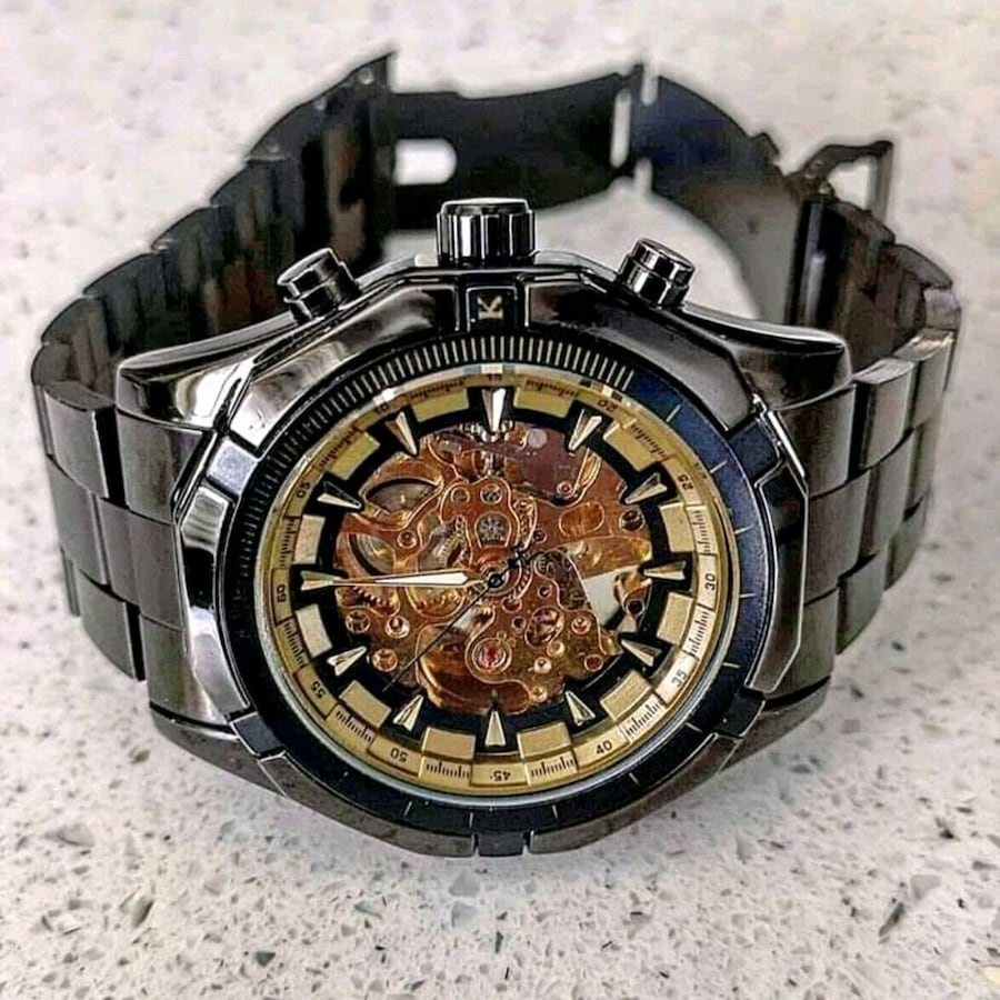 Brand new watch automatic luxury watch  68f8a501-f812-479e-bb84-31ee59afe58b