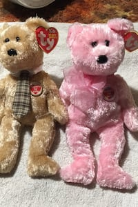 Father's Day and Mother's Day beanie baby's  Alexandria, 22303