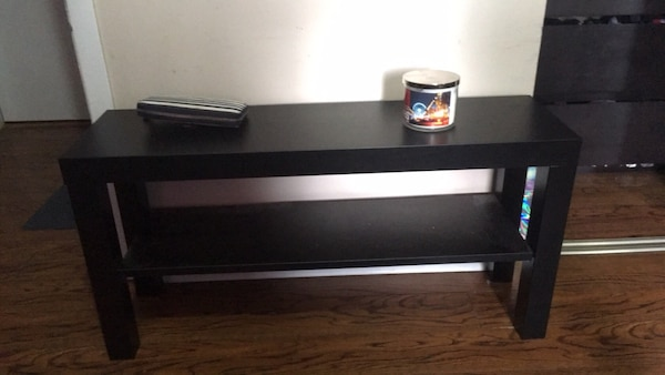 IKEA tv stand/bench